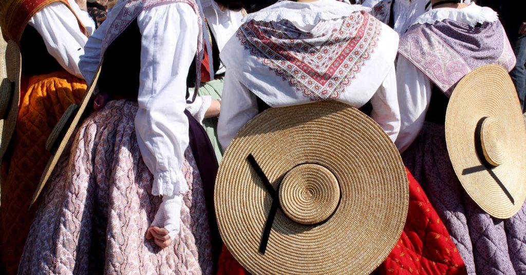 À la découverte du folklore Occitan