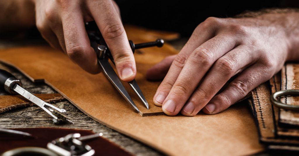 Cuir, textil ou bien chapeaux: Les merveille de l'artisanat Occitan
