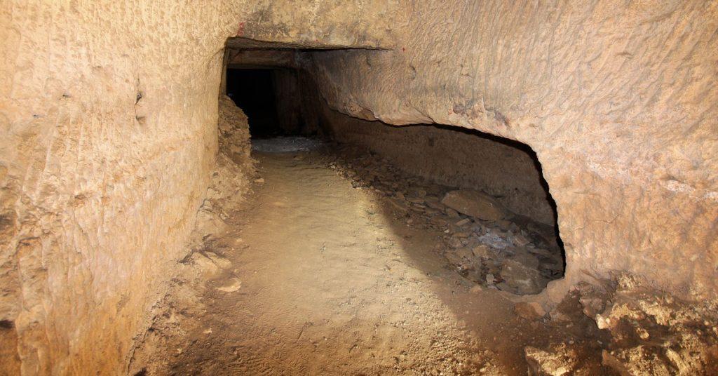 Exploration Urbaine dans les tunnels Romains de Sernhac