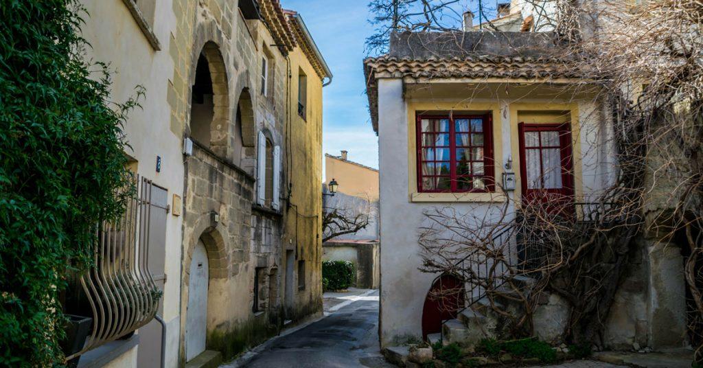 Petit tour dans la capital artisanale de la céramique, Saint-Quentin-La-Poetrie