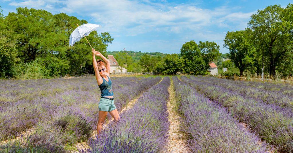 Promenade-aromatique-entre-guarrigue-et-terres-agricoles-à-Arpaillargues